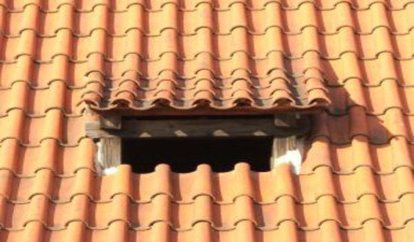 bydlení, stavba domu, střechy, nízkoenergetický dům