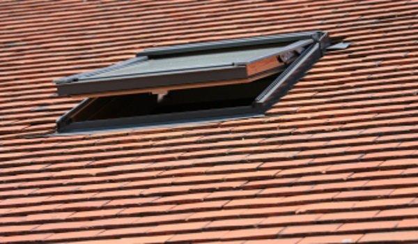 stavba domu, střecha, vikýře