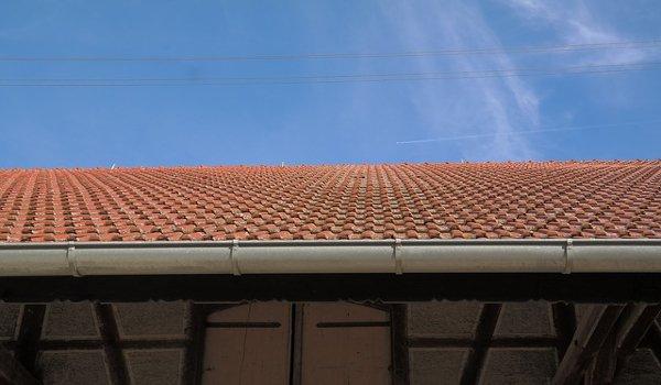 střecha, střešní krytina, stavební materiál