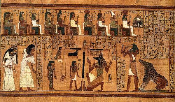 suvenýry, Egypt, dárky, cestování