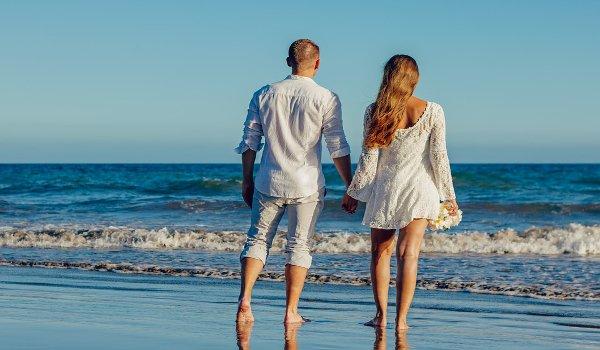 svatba, cestování, svatba v cizině