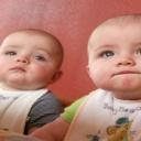 Těhotenství a porod dvojčat