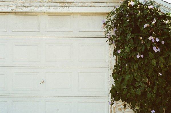 garáž, garážová vrata, bezpečnost garážových vrat