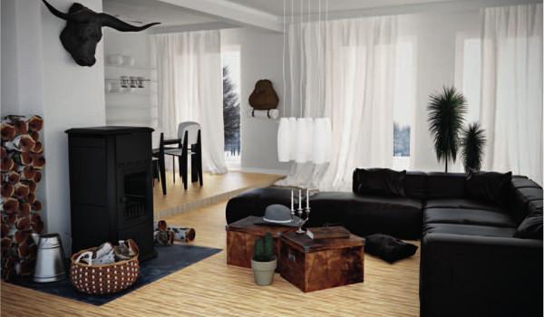 Typy podlahových materiálů