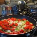 Účinný trik na mytí nerezového nádobí