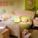 Úklid dětského pokoje - prevence úrazů a harmonizace energie