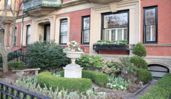 zahrada, dlažba, údržba zpevněných ploch na zahradě