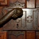 Vchodové dveře - věrní strážci našich domovů
