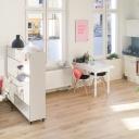Vinylové podlahy najdou uplatnění ve všech místnostech