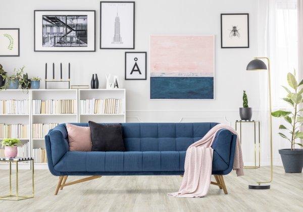 bydlení, podlahy, vinylové podlahy, rigidní vynilové podlahy