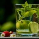 Voda a vůbec správný pitný režim svědčí hubnutí