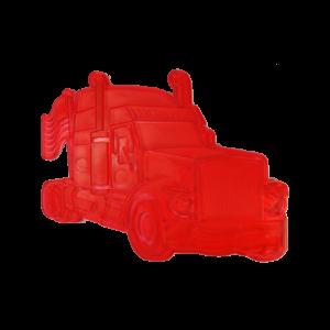 auto, interiér auta, kamión, nákladní auto, kabina auta