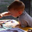 Výchova malých dětí k samostatnosti - chválit, ale nepřehánět!