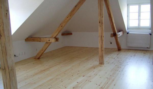 Výhody dřevěné plovoucí podlahy