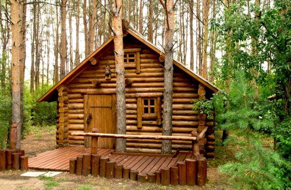 dřevěné zahradní domky na klíč, zahradní domky, chaty, dřevěné chaty