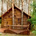 Výhody dřevěných chat