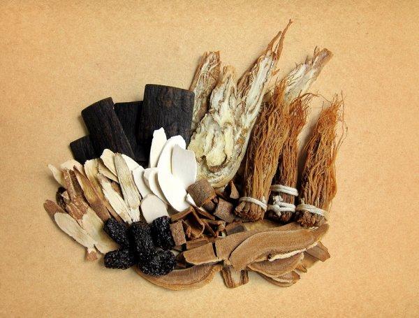 zdraví, Tradiční čínská medicína, hubnutí, stravování, koření