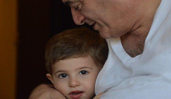 děti, rodiče, matka, otec, vztahy mezi rodiči a dětmi, výchova dětí