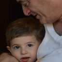 Vztah dítěte s otcem je pro dítě velmi důležitý