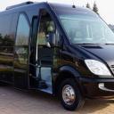 Základem mikrobusů je devět míst a pohodlí na cestách