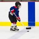 Základní vybavení pro každého malého hokejistu