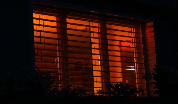 žaluzie, bydlení, okna, energie, stínění