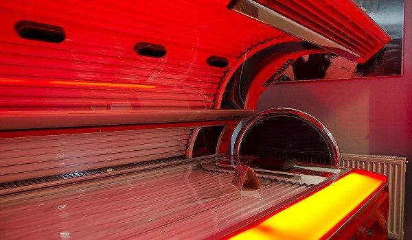 zdraví, kůže, sluneční záření, solarium, rakovina kůže