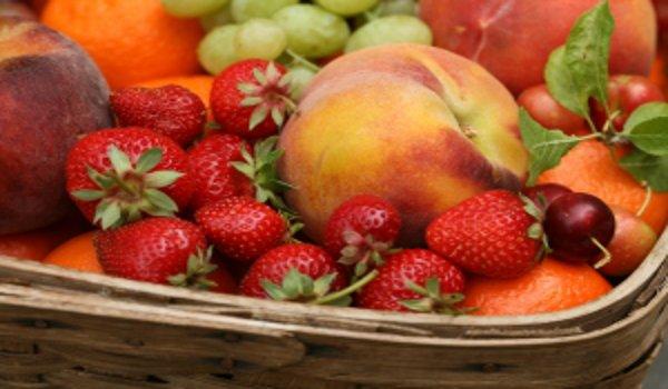 zdraví, vitaminy, ovoce, zdravá strava