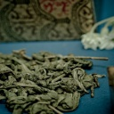 Zelený čaj s citronem a stévií - ideální letní nápoj nejen na hubnutí