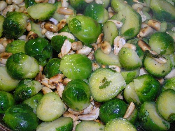zelí, zelenina, květák, vitaminy, imunita
