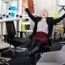 Židle aneb nezbytná součást domácnosti v mnoha ohledech. Jakou vybrat?