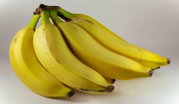dieta, hubnutí, banány, ovoce, cukry
